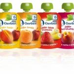 Poznaj owocowe desery w tubkach Gerber – już wkrótce początek testów!
