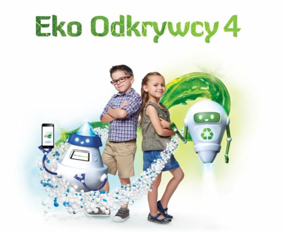 Eko Odkrywcy już po raz czwarty Dziecko, LIFESTYLE - Wystartowała czwarta edycja ogólnopolskiego konkursu Eko Odkrywcy, którego celem jest zainteresowanie dzieci i młodzieży tematem ochrony środowiska naturalnego. Zwycięzcy otrzymają granty pieniężne z przeznaczeniem na realizację zgłoszonych projektów ekologicznych.