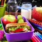 Pyszna i zdrowa przekąska dla ucznia