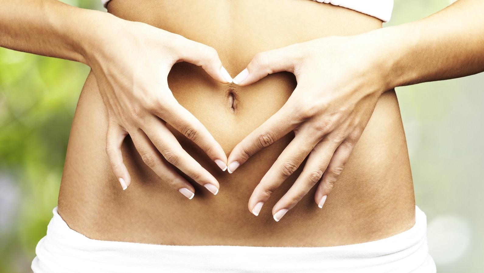 Ciesz się pięknym brzuchem po ciąży!