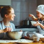 Poznaj idealny przepis na początek wspólnej kulinarnej przygody z dzieckiem