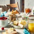 Podstawa dobrego samopoczucia? Śniadanie!