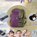 Obozowe ABC – czego możesz nauczyć dziecko, które jedzie na obóz?