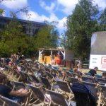 """Kino dla dzieci na placu Europejskim: """"Mały książę"""""""