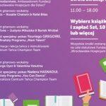 Kup książkę, pomóż Fundacji Wrocławskie Hospicjum dla Dzieci