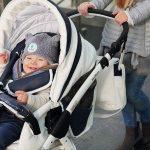 Mama wie lepiej: Spacer w markecie lub galerii handlowej z niemowlakiem?