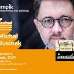 Michał Rusinek   Empik Silesia