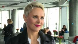 Anna Samusionek: z córką i przyjaciółkami rozmawiamy o seksie otwarcie