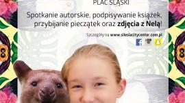 Dzień Dziecka z Nelą Małą Reporterką w Silesia City Center Dziecko, LIFESTYLE - 1 czerwca to ważny dzień dla wszystkich dzieci, dlatego trzeba go uczcić w wyjątkowy sposób.
