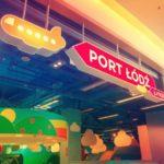 Śniadanie dla mistrzów i interaktywne zabawy w Port Łódź Junior