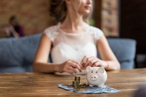 Skąd wziąć pieniądze na ślub i wesele?