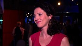 Andżelika Piechowiak: Bardzo dobrze znoszę ciążę. Na scenie zrezygnowałam jednak z wysokich szpilek
