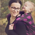 Chustonoszenie – naturalna potrzeba bliskości