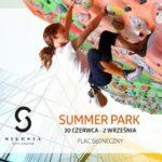 Silesia Summer Park – moc letnich atrakcji w mieście