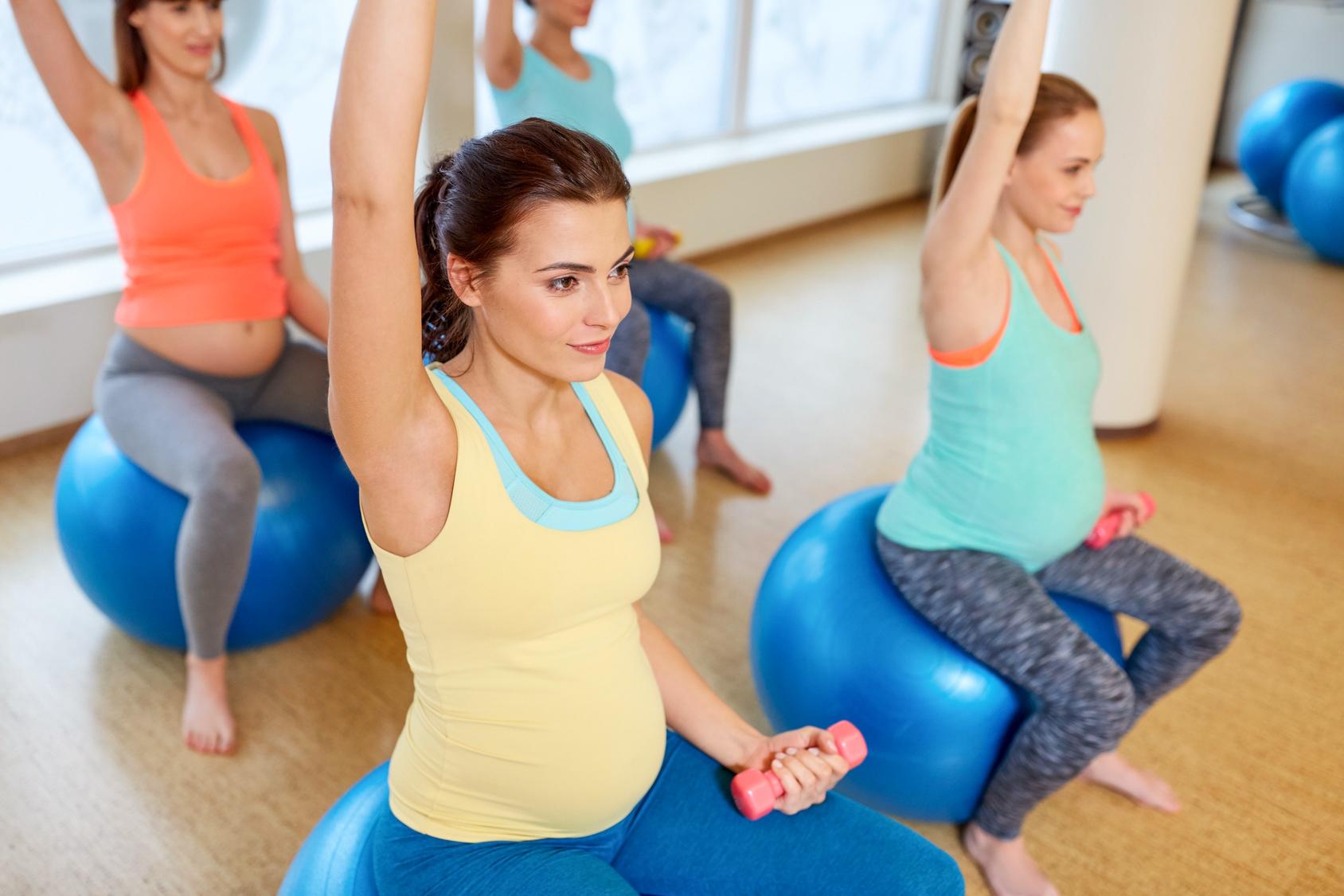 Aktywność fizyczna w ciąży. Co wolno, a z czego należy zrezygnować?