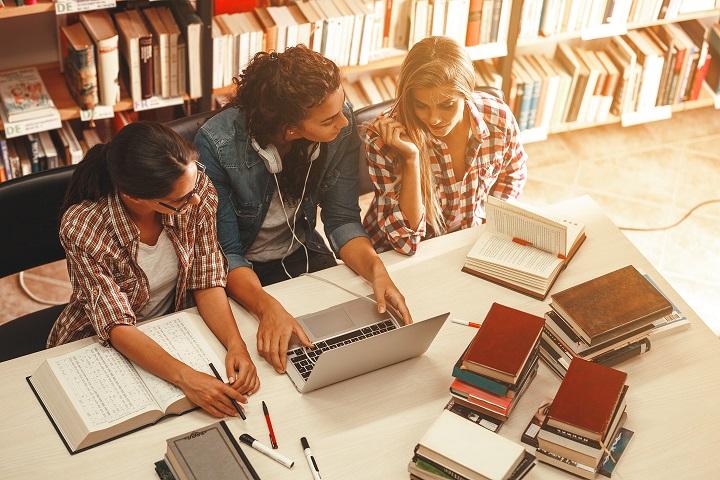 Nakarm umysł! Jak utrzymać koncentrację podczas nauki do matury?