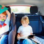Wakacje bez nudy – sposoby na kreatywną podróż z dzieckiem