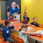 Wakacyjny, bezpłatny kurs angielskiego dla dzieci