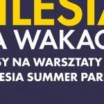 Bezpłatne warsztaty dla dzieci i młodzieży w Silesia Summer Park