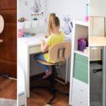 Casper - krzesło dla dziecka z regulacją wysokości