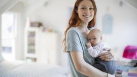Idealne ciało po ciąży – to możliwe! – rozmowa z ekspertami