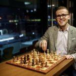 15 minut gry w szachy z dziećmi – jaki efekt?