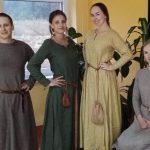 Wolontariusze Ikano Banku z lekcją historii w domu kultury