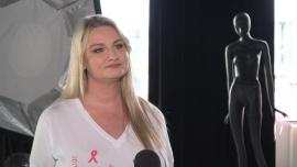 Karolina Cwalina-Stępniak: Dowiedziałam się, że jestem w ciąży, na początku kwarantanny. Pierwsze dwa miesiące właściwie przespałam