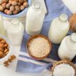 Napoje roślinne pełne smaku – bez laktozy i glutenu