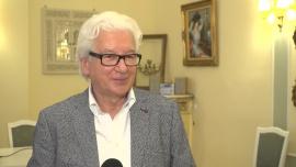 Ryszard Rembiszewski: Nie biorę udziału w masowych spotkaniach. Staram się żyć bardzo oszczędnie