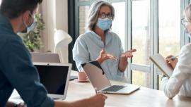 Testy nowej generacji w pracy. Skuteczny sposób wykrywania wirusa