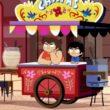 "Premierowe odcinki serialu ""Victor i Valentino"" na Cartoon Network!"