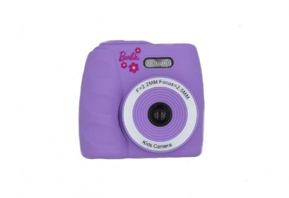 Premiera cyfrowych aparatów fotograficznych Barbie oraz Hot Wheels