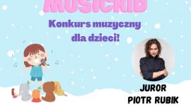 """Konkurs """"Novakid's MusicKid"""" – nagraj piosenkę i wygraj atrakcyjne nagrody!"""
