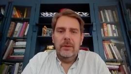 Wojciech Modest Amaro: Największych problemów przysporzyły mi relacje z ludźmi. Gdy stajesz się szefem, przyjmujesz obciążenia wszystkich ludzi, z którymi pracujesz przez lata