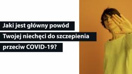 Szczepić się, czy się nie szczepić? Polacy stawiają na opinie ekspertów wynika z