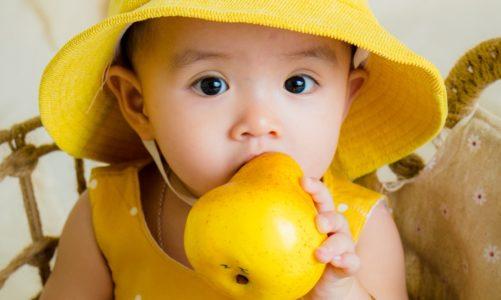 10 najczęstszych błędów popełnianych w żywieniu dziecka