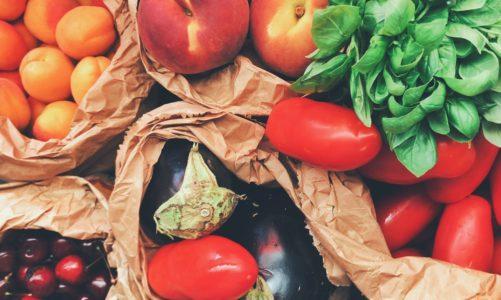 Światowy Dzień Owoców i Warzyw, 16 października