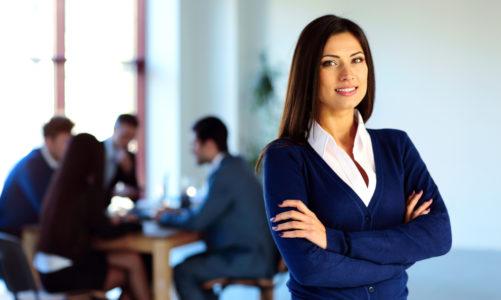 Czy przyszłość biznesu ma kobiece oblicze?
