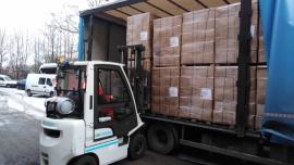 IKEA wspiera Polski Czerwony Krzyż w walce z pandemią