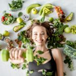5 roślinnych kategorii produktów, które powinny znaleźć się w Twoim jadłospisie na wiosnę