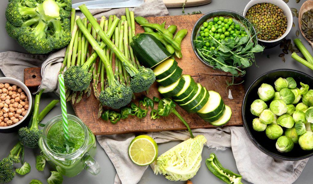 22 kwietnia – Dzień Ziemi. Dieta dla zdrowia i dla planety – z poradami dietetyczki klinicznej dr Hanny Stolińskiej
