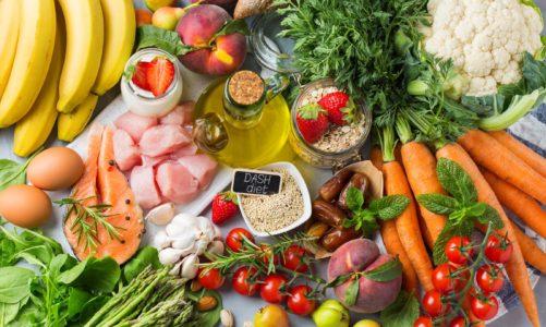 17 maja przypada Światowy Dzień Nadciśnienia Tętniczego. Dieta DASH – sposób na zdrowsze serce. Dietary Approaches to Stop Hypertension – dieta chroniąca przed nadciśnieniem