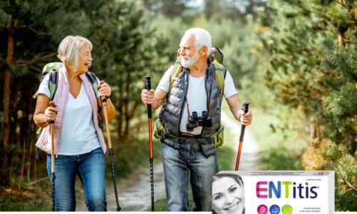 Jak wspierać seniorów w dbaniu o odporność