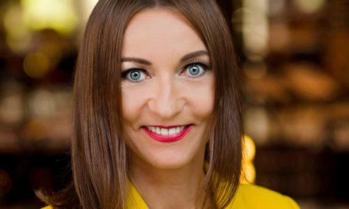 Jestem urodzoną optymistką – Sabina Bartyzel SVP Operations Accor Eastern Europe o branży hotelarskiej w 2021 roku