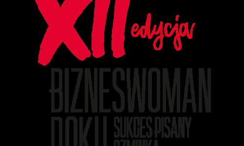 Finalistki XII edycji konkursu Bizneswoman Roku