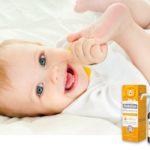 Witamina D3 dla niemowląt – dla prawidłowego rozwoju kości i zębów od samego startu