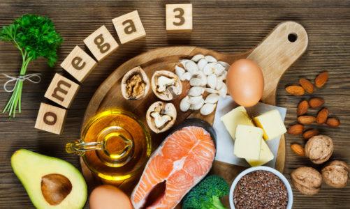 Ryby nie są jedynym ich źródłem – czego nie wiesz o kwasach omega-3?